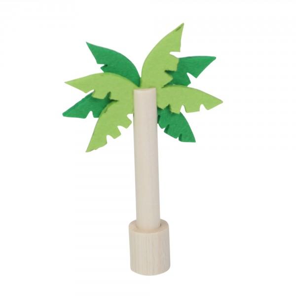 Geburtstagskranz Stecker Palme