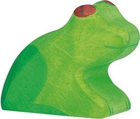HOLZTIGER Frosch