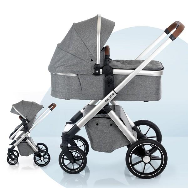 beqooni® Kinderwagen
