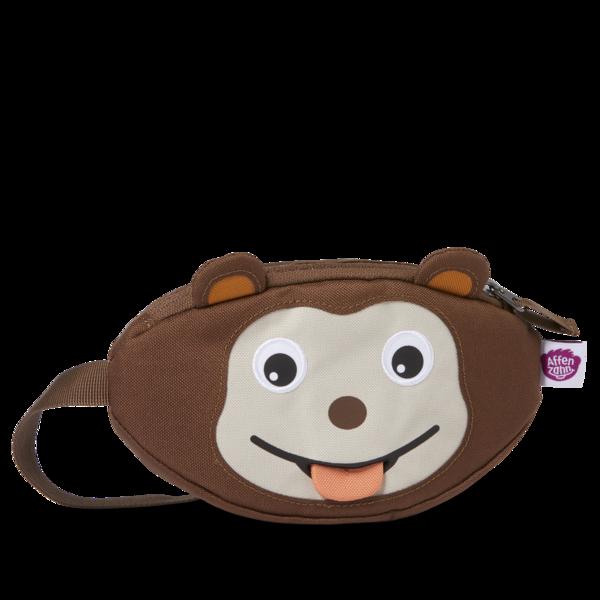 Hipbag / Bauchtasche Affe
