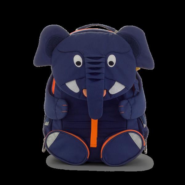 Großer Freund Kinderrucksack Elias Elefant