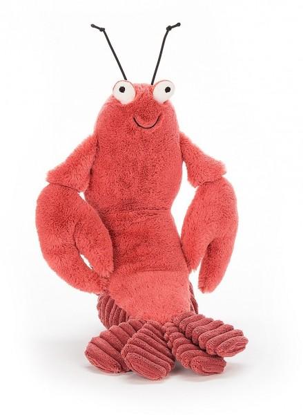 Larry Lobster - Kuscheltier Hummer